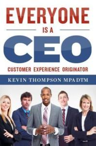 Customer Experience Originator